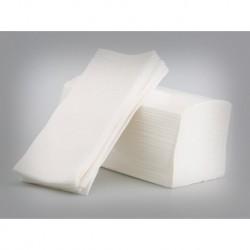 Toalhas de mão ZigZag Tissue